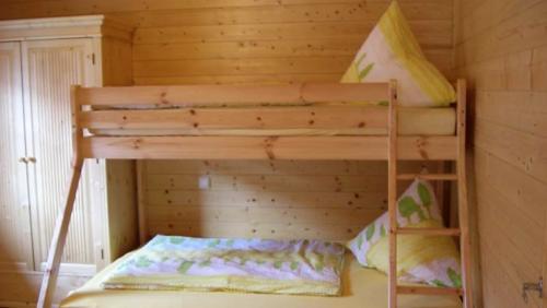 Blockhaus Winkeltal Schlafzimmer Kinder