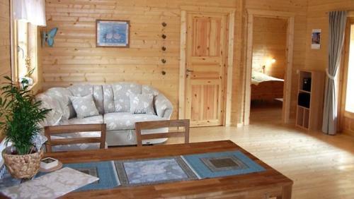 Blockhaus Winkeltal Sofa