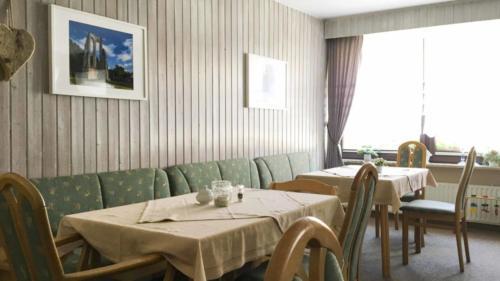 Ferienhof Morich - Aufenthalts- und Speiseraum