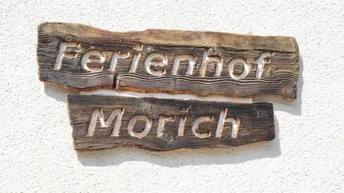 Ferienhof Morich
