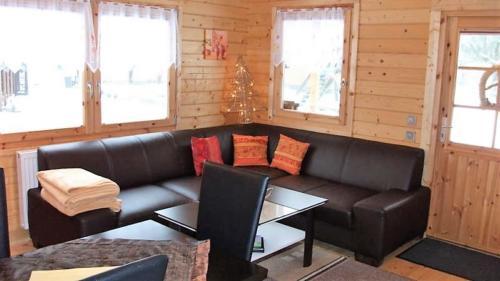 Blockhaus Westersteine Sofa