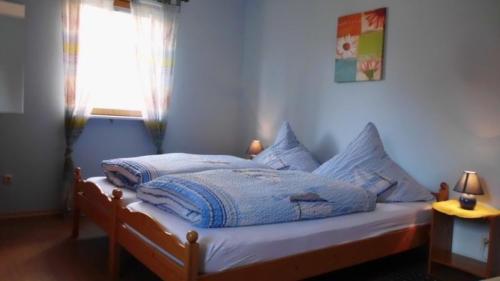 Ferienwohnung Kastanienwinkel /Schlafzimmer Eltern