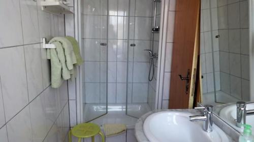 Zimmer 3 Badezimmer